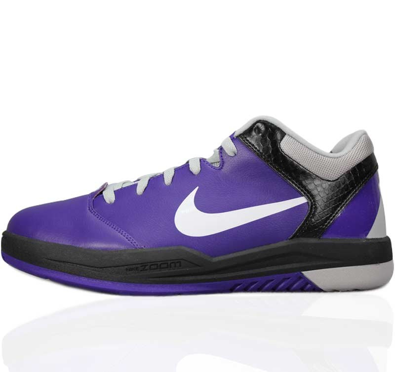 Hot sale Nike Kobe VII 7 Gamepoint XDR Simple Field Basketball Shoes