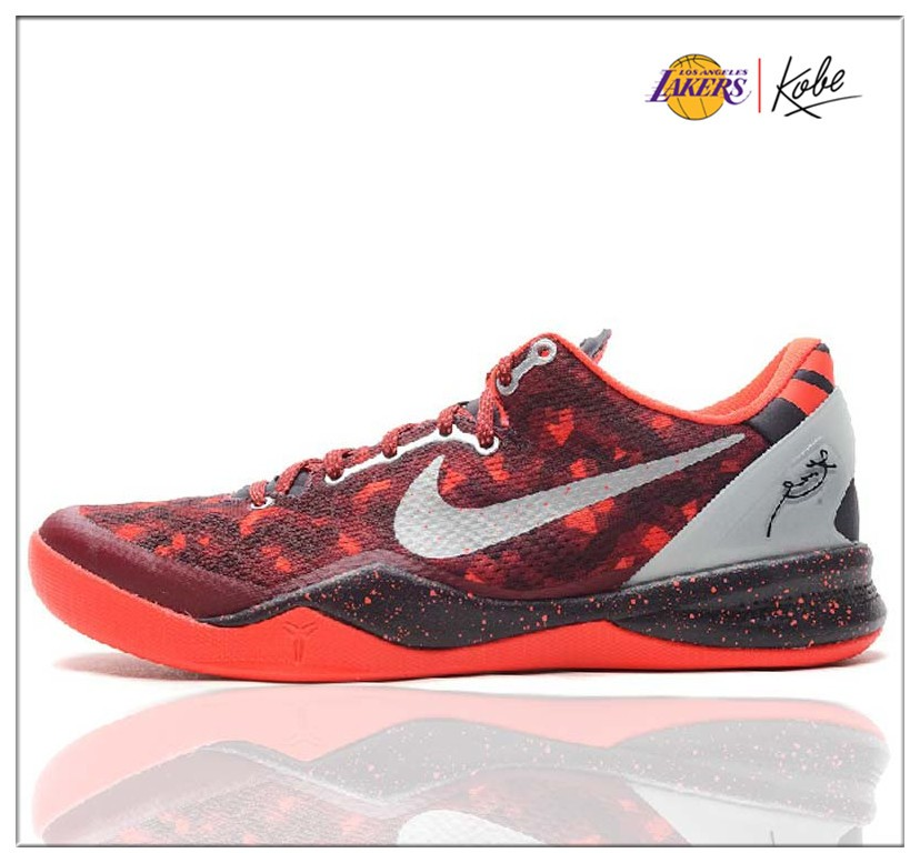 Best of Nike Kobe VIII 8 Year of the Snake
