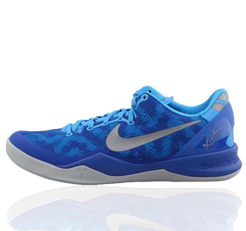 Best Nike Kobe VIII 8 GC ZK8 Lake blue Limited