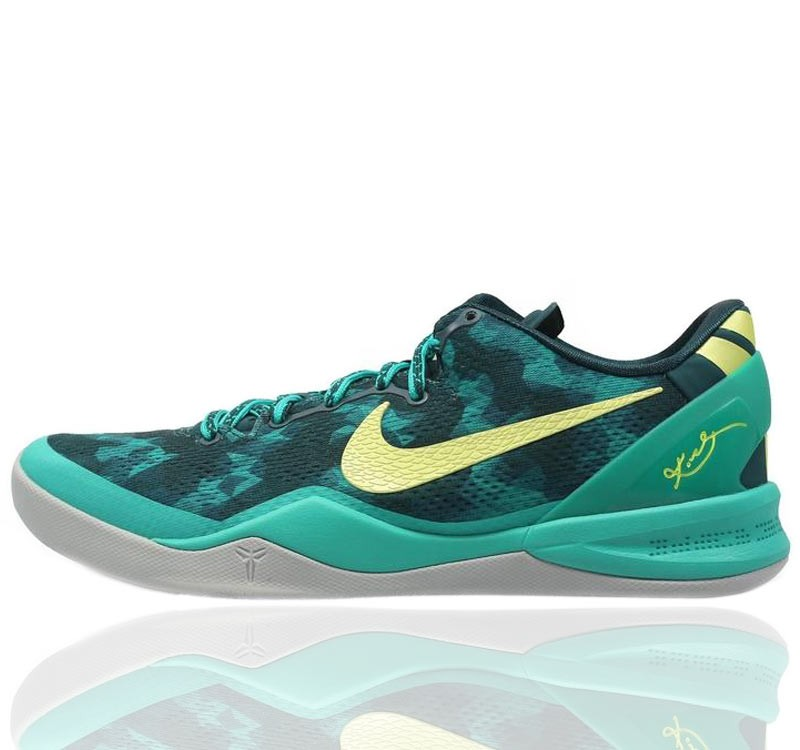 Best price for Nike Kobe VIII 8 System+ Sportpack Green camouflage