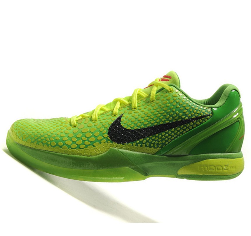 Best Nike Kobe VIII 8 Zoom System green Shoes